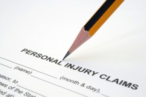 DUI Personal Injury
