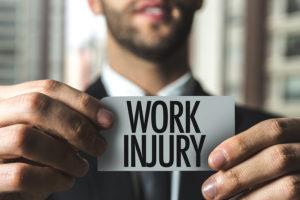 Work Injury Attorney